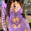 Thumbnail: Hooded Pixie Bodysuit