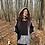 Thumbnail: Astral Portal Bamboo Fleece Hoodie
