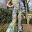 Thumbnail: Luna Fractal Suspender Bells Set