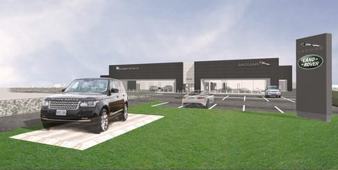 Jaguar - Land Rover - WAVRE