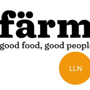 Collaboration pour le Färm Louvain-la-Neuve