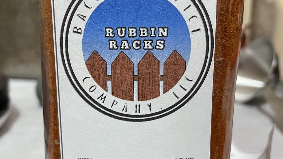 Rubbin Racks 24 oz