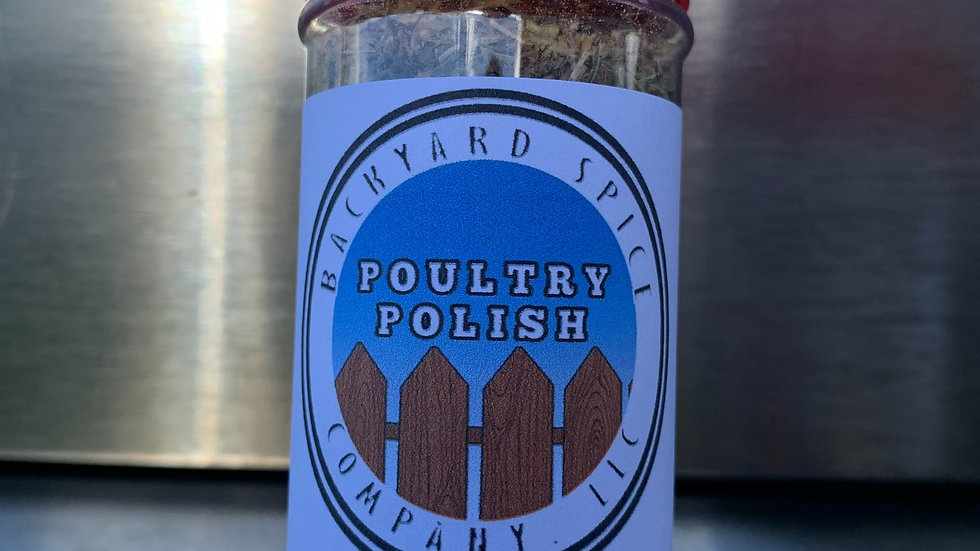 Poultry Polish