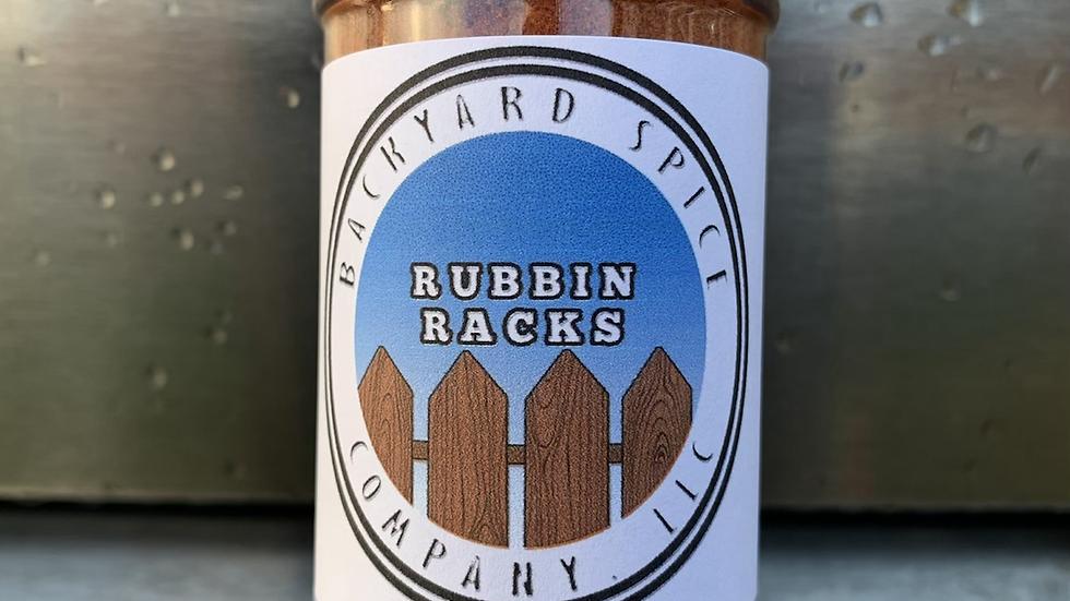 Rubbin Racks