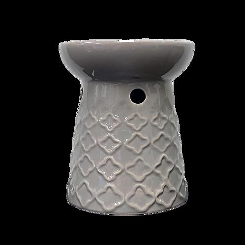 Ceramic Burner Jali Design