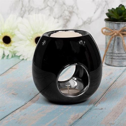 Luxury Glass Wax Melter