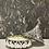Thumbnail: Silver Hershey Kiss Candle