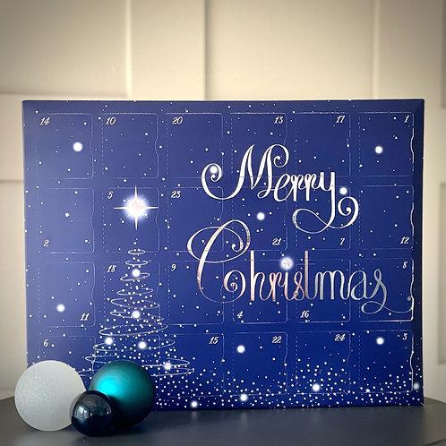 Giant Wax Melt Advent Calendar