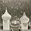 Thumbnail: Matte Black Hershey Kiss Candle