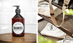 Smart Luxury, The Daniel, Vienna
