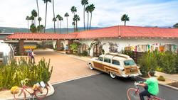The Goodland, Santa Barbara