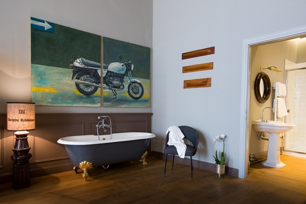 Discover Florence in a B&B