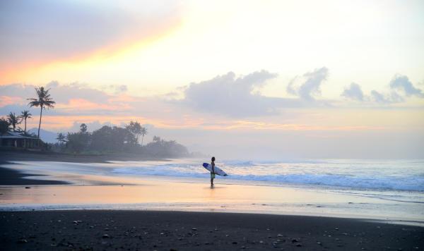 Komune Bali
