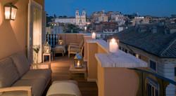 Dolce Vita in Rome