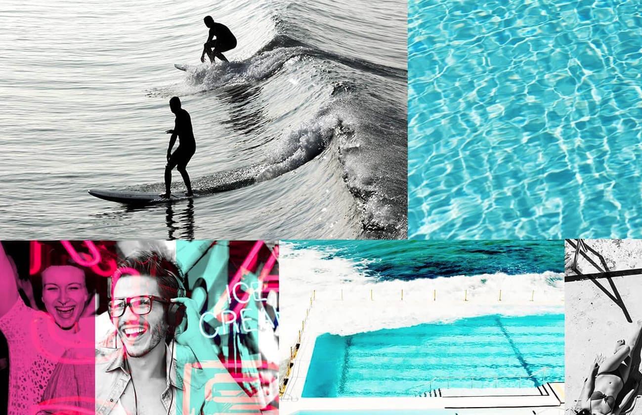 QT Bondi Beach, Australia