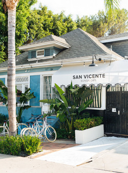 B&B in The Heart Of West Hollywood