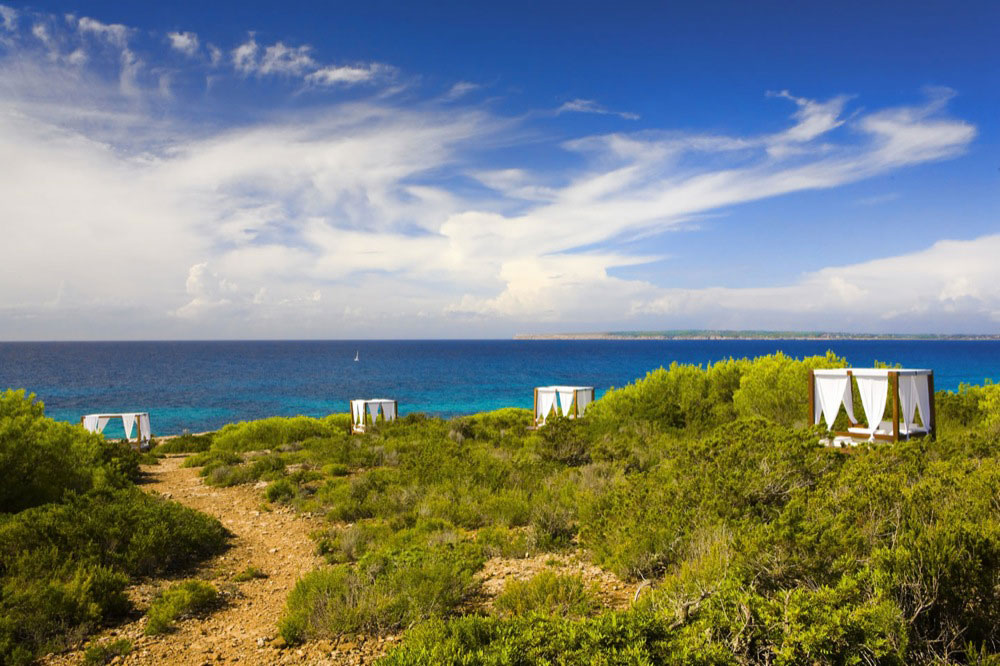lovers of nature Formentera