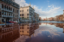 Aman, Grand Canal Venice