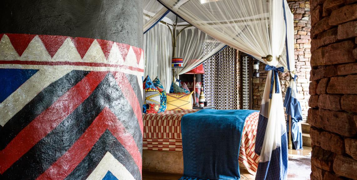 Pamushana Lodge