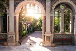 Palazzo Margherita a dream come true