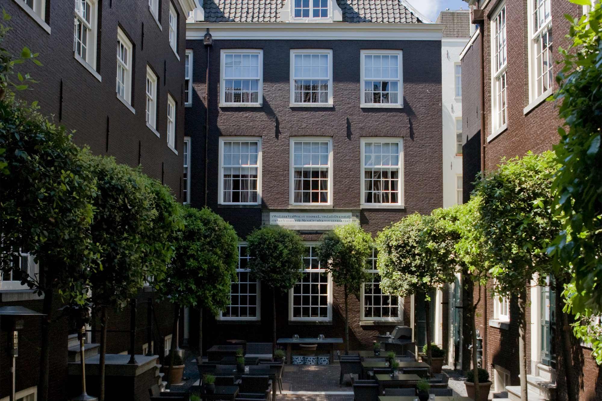 Dylan Amsterdam