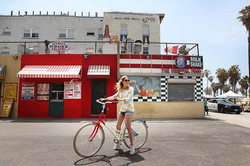 Linus Bikes, Venice CA