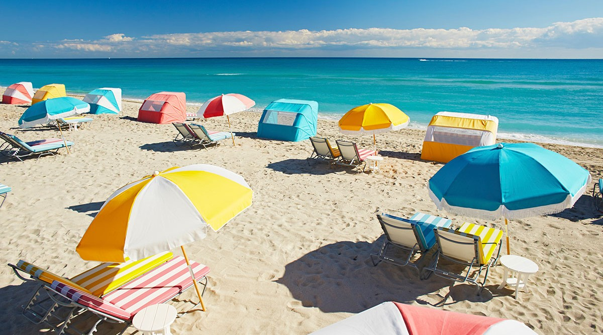 Thompson Miami