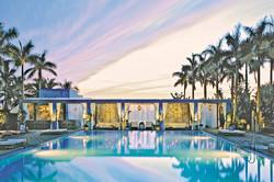 The Shore Club Miami