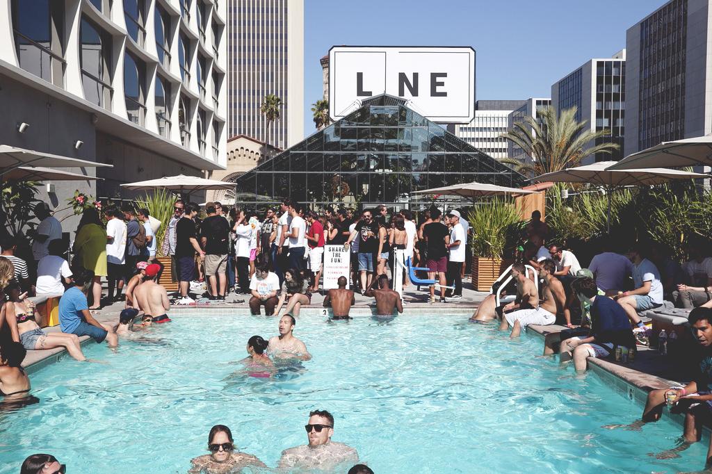 The Line, L.A.