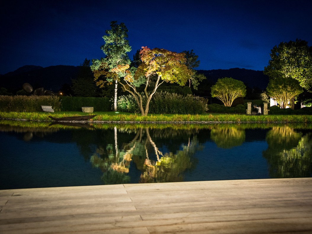 Enea Garden Design Zurich