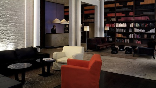 The Mercer Soho NY