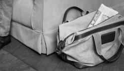 The Voyager Bag