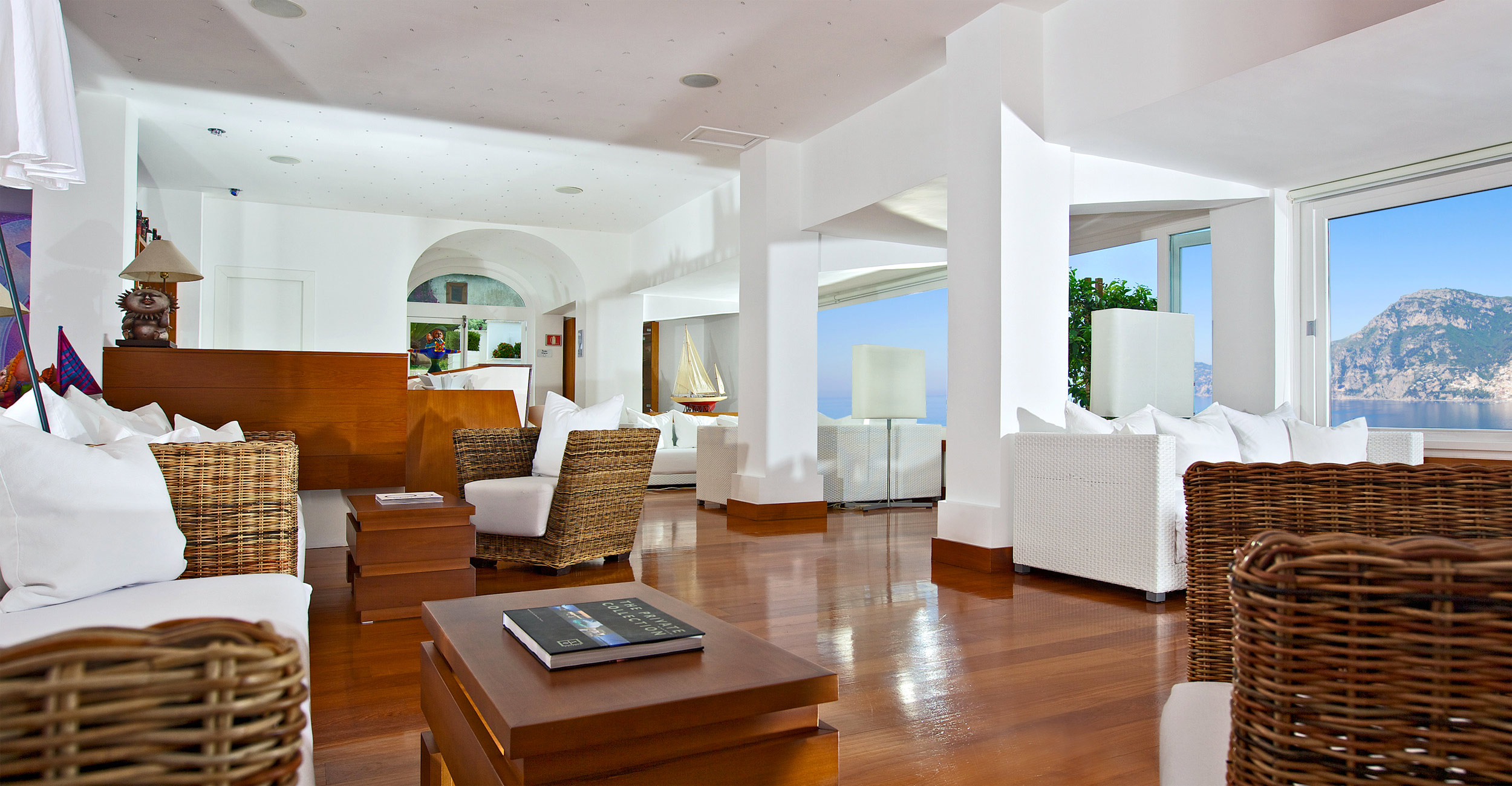 Casa Angelina, Amalfi Coast
