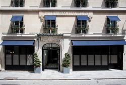 Bachaumont Paris