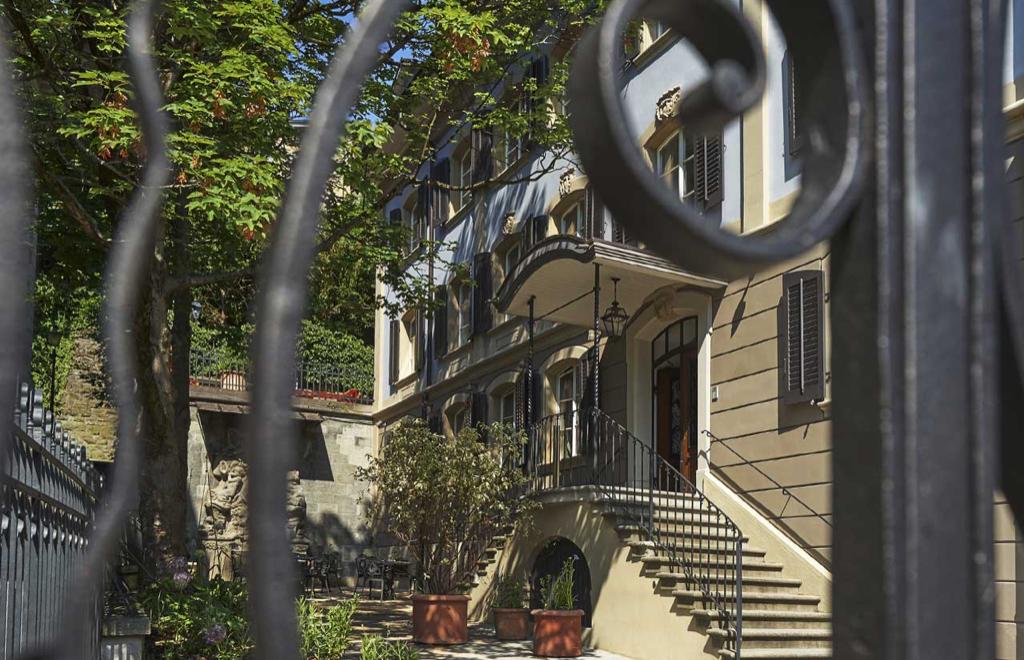 Florhof Hotel Zurich