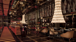 Ritz Carlton HK