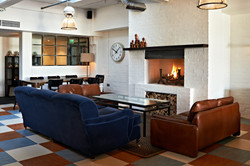 The Shoreditch House London