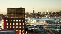 Whythehotel, Brooklyn NY