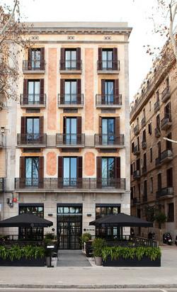 Barcelona, Art & pure sensual delight