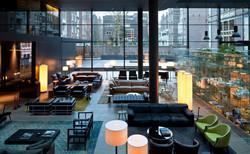 Conservatorium, Amsterdam