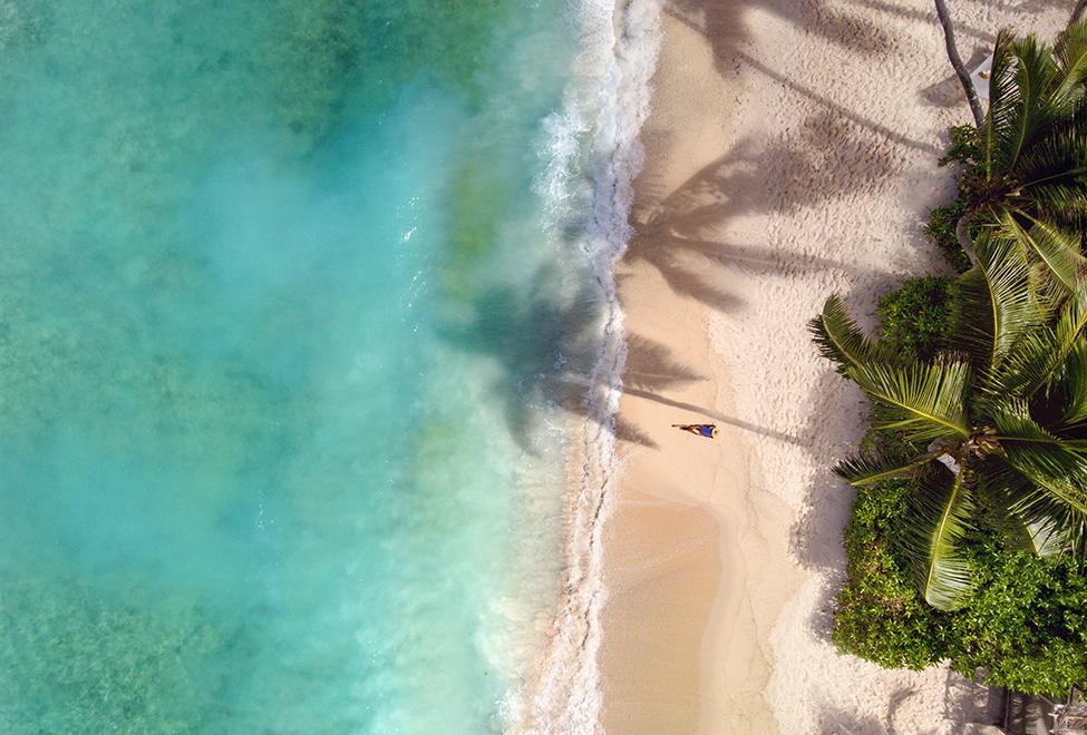 Six Senses Zil Payson, Seychelles