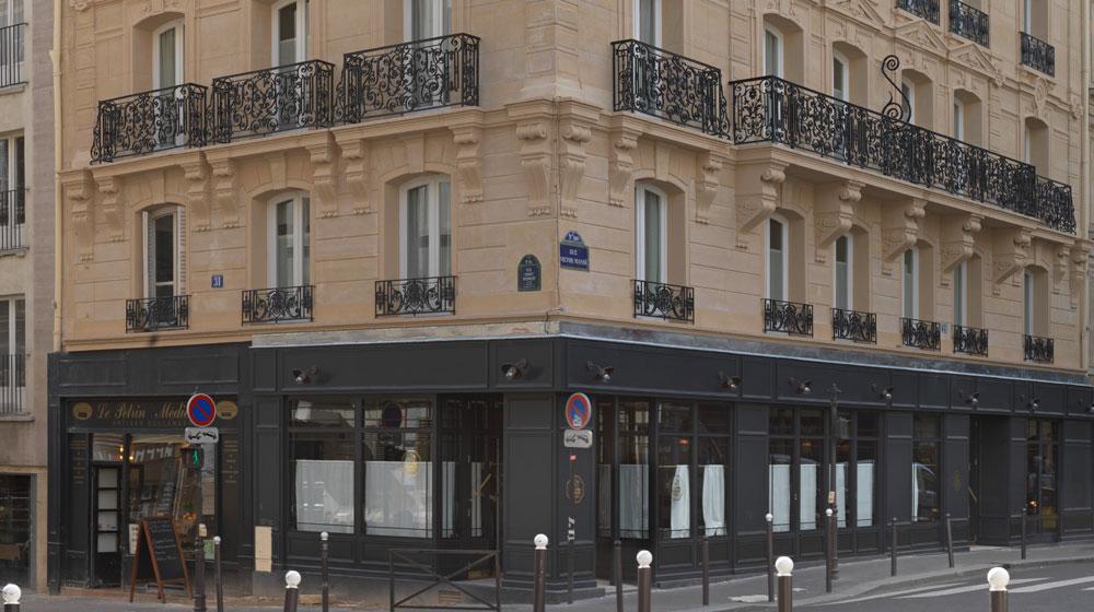 Grand Pigalle Paris