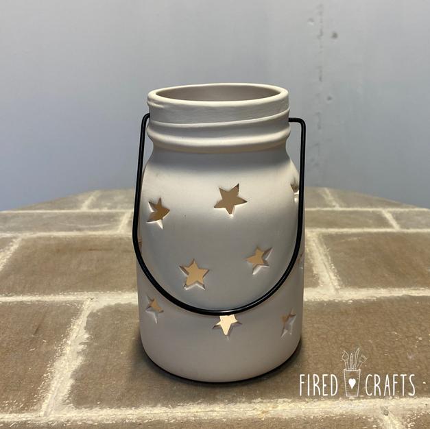 Star Lantern - £15