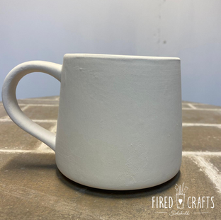 Uptown Mug - £15