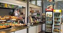 Kantine Hak-Cafe