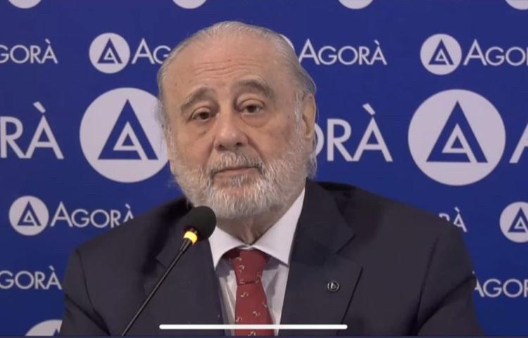 PROF.ALBERTO MASSIRONE PRESIDENTE SCUOLA DI MEDICINA ESTETICA AGORÀ