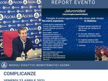 COMPLICANZE - Recap corso monotematico 23.04.2021