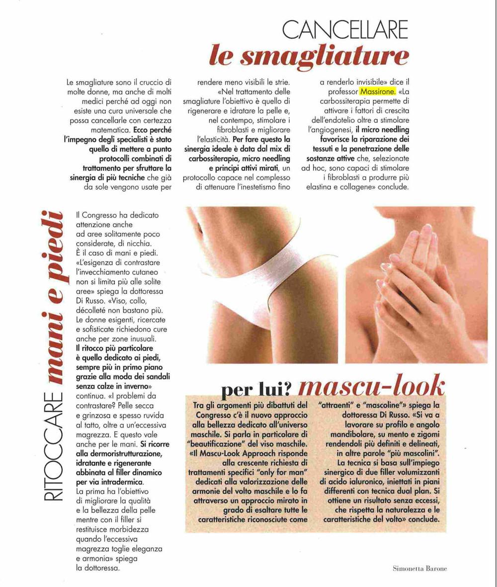 """""""Silhouette"""" intervista il Prof. Alberto Massirone"""