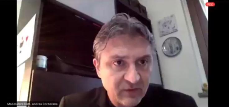 Dott.Andrea Cordovana