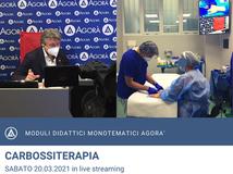 CARBOSSITERAPIA - Recap corso monotematico 20.03.2021